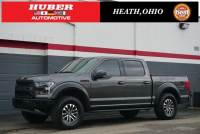Used 2016 Ford F-150 For Sale at Huber Automotive   VIN: 1FTEW1EP5GKD56359