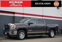 Used 2015 GMC Sierra 1500 For Sale at Huber Automotive   VIN: 3GTU2UEC6FG157462