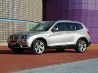 Used 2014 BMW X3 West Palm Beach