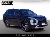 Used 2022 Mitsubishi Outlander For Sale near Denver in Thornton, CO | Near Arvada, Westminster& Broomfield, CO | VIN: JA4J4VA89NZ026376