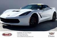 Pre-Owned 2019 Chevrolet Corvette Stingray Coupe 1LT VIN1G1YB2D74K5107034 Stock NumberSK5107034