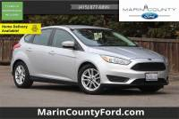 Used 2016 Ford Focus 38A09506 For Sale | Novato CA