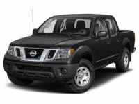 Certified Used 2019 Nissan Frontier PRO-4X Pickup