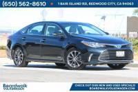 Used 2016 Toyota Avalon Hybrid For Sale at Boardwalk Auto Mall   VIN: 4T1BD1EB5GU049092