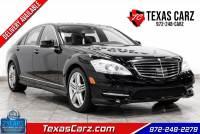 2013 Mercedes-Benz S 550 for sale in Carrollton TX