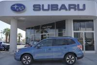 Certified Used 2018 Subaru Forester 2.5i Limited CVT   Palm Springs Subaru   Cathedral City CA   VIN: JF2SJARC2JH590943