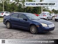 Pre-Owned 2006 Mercury Milan Premier Sedan