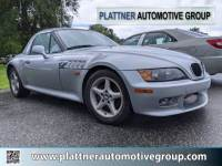 Pre-Owned 1997 BMW 3 Series 2.8L Convertible