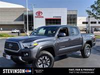 Used 2019 Toyota Tacoma 4WD TRD Off-Road Pickup