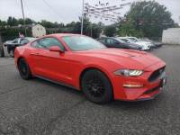 Used 2018 Ford Mustang Ecoboost TOTOWA NJ M8665