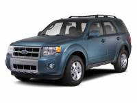 Pre-Owned 2012 Ford Escape FWD 4dr Limited