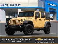 Pre-Owned 2014 Jeep Wrangler Unlimited Rubicon VIN 1C4BJWFGXEL160597 Stock Number 14293P