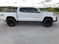 Used 2017 Toyota Tacoma Pickup
