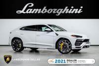 Used 2021 Lamborghini Urus For Sale Richardson,TX | Stock# LC737 VIN: ZPBUA1ZL4MLA15633
