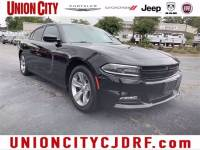 Used 2017 Dodge Charger For Sale at UNION CITY MITSUBISHI | VIN: 2C3CDXHG4HH571904