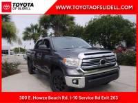 Used 2021 Toyota Tundra 4WD 4WD SR5 CrewMax 5.5' Bed 5.7L