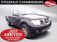 Used 2012 Nissan Frontier SV-I4 King Cab in Gaithersburg