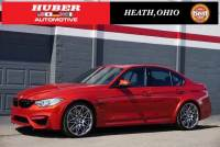 Used 2017 BMW M3 For Sale at Huber Automotive | VIN: WBS8M9C32H5G85078