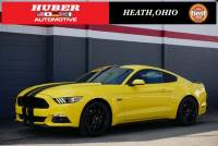 Used 2016 Ford Mustang For Sale at Huber Automotive   VIN: 1FA6P8CF5G5309180