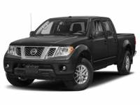Used 2019 Nissan Frontier SV Pickup