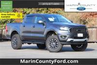 Used 2020 Ford Ranger 38A09009 For Sale | Novato CA