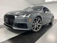 Used 2018 Audi TTS For Sale at Burdick Nissan   VIN: TRUC1AFV6J1010519