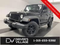 Used 2018 Jeep Wrangler JK For Sale at Burdick Nissan | VIN: 1C4BJWDG1JL848386