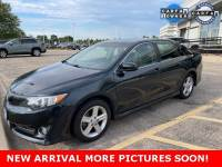 Used 2014 Toyota Camry For Sale in AURORA IL Near Naperville & Oswego, IL | Stock # A11248B