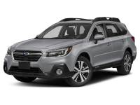 Silver Used 2019 Subaru Outback 2.5i Limited For Sale in Moline IL | S22160A