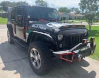 Quality 2018 Jeep Wrangler JK West Palm Beach used car sale