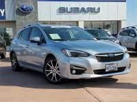 Used 2018 Subaru Impreza - S210903A | Subaru of El Cajon