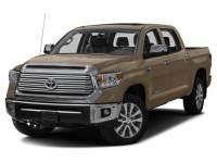 Used 2017 Toyota Tundra - S210950AA | Subaru of El Cajon
