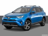 2016 Toyota RAV4 XLE SUV XSE serving Oakland, CA