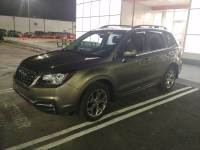 Used 2017 Subaru Forester 2.5i Touring in Gaithersburg