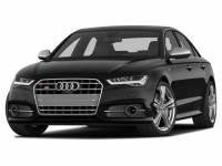 Used 2016 Audi S6 4.0T Premium Plus in Gaithersburg