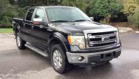 Used 2013 Ford F-150 FX4 Pickup