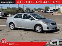 Used 2010 Toyota Corolla For Sale | Peoria AZ | Call 602-910-4763 on Stock #220050A