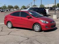 Used 2016 Hyundai Accent For Sale   Peoria AZ   Call 602-910-4763 on Stock #220044A