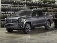 Used 2020 Toyota Tundra 2WD 2WD SR5 Double Cab 6.5' Bed 5.7L