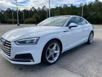 Used 2018 Audi A5 Coupe Premium Plus