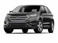 Pre-Owned 2018 Ford Edge SE SUV in Denver