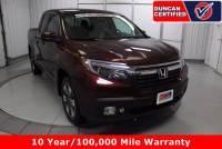 Used 2019 Honda Ridgeline For Sale at Duncan Hyundai | VIN: 5FPYK3F53KB047035