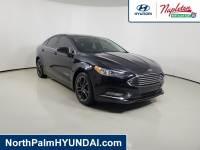 Used 2018 Ford Fusion Hybrid West Palm Beach