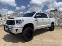 Used 2021 Toyota Tundra 4WD 4WD Platinum CrewMax 5.5' Bed 5.7L