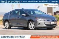 Used 2018 Chevrolet Volt For Sale at Boardwalk Auto Mall | VIN: 1G1RD6S58JU156524