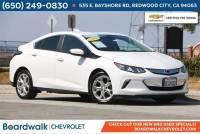 Used 2018 Chevrolet Volt For Sale at Boardwalk Auto Mall | VIN: 1G1RD6S59JU135424