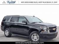 Quality 2020 Chevrolet Tahoe West Palm Beach used car sale