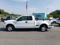 Pre-Owned 2005 Ford F-150 Pickup