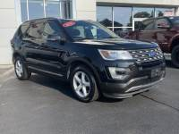 Used 2016 Ford Explorer XLT For Sale | Inwood NY