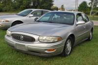 2004 Buick LeSabre Limited for sale in Flushing MI